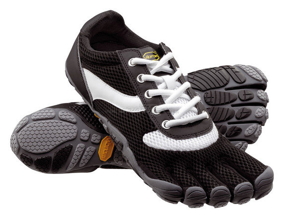 Fivefingers Speed W's (2011) Black acquista in Online Shop Scarpe avvicinamento / trail  - Sportler