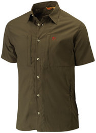 Fj&auml;ll R&auml;ven Hjort SS Shirt