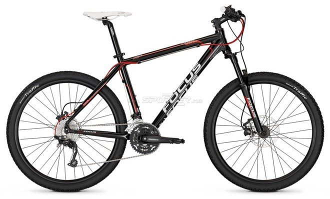 Focus Cypress HT 2.0 (2012) kaufen in Online Shop MTB Hardtail  - Sportler