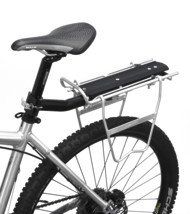 Fuxon Seat Post Carrier