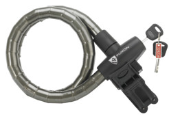 Fuxon Steel Bike Lock