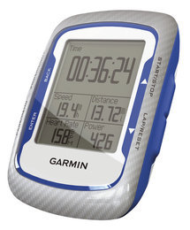 Garmin Edge 500 Bundle