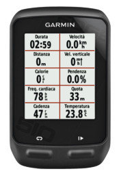 Garmin Edge 510