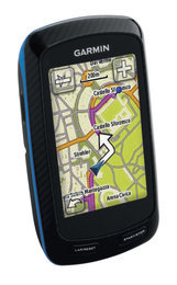 Garmin Edge 800 + SD Europa