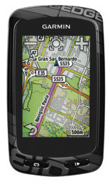 Garmin Edge 810