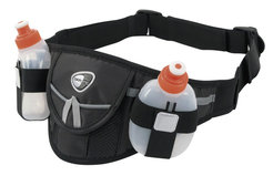 Get Fit 2 Bottle Belt