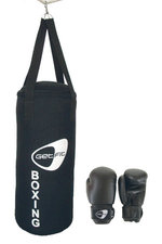Sport > Fitness > Accessori box / arti marziali >  Get Fit Box Set Jr