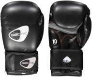 Sport > Fitness > Accessori box / arti marziali >  Get Fit Boxing Gloves 10 OZ