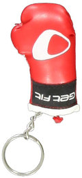 Get Fit Boxing Key Chain
