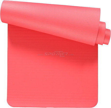 Get Fit Exercise Mat with Carry Strap Red kaufen in Online Shop Fitness Zubehör  - Sportler