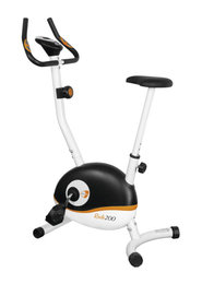 Get Fit Ride 200