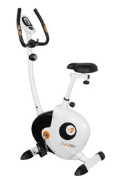 Get Fit Ride 250