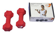 Get Fit Neoprene Dumbbell