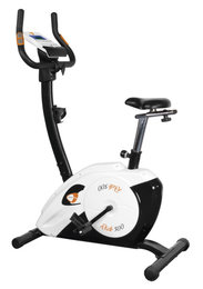 Get Fit Ride 500