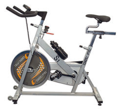 Get Fit S1 Indoor Cycle