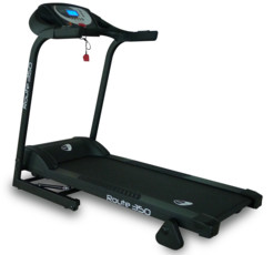Get Fit Treadmill Route 350