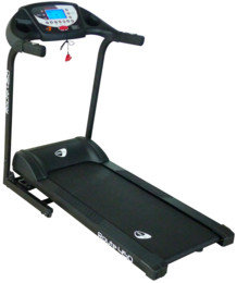 Get Fit Treadmill Route 450