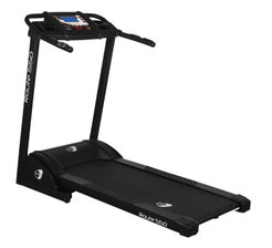 Get Fit Treadmill Route 550