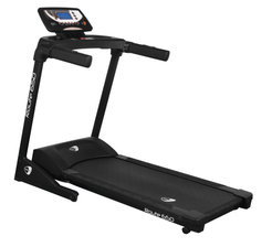Get Fit Treadmill Route 650