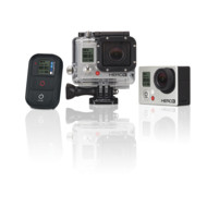 GoPro Hero 3 Black Adventure