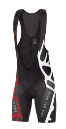 GORE BIKE WEAR Contest Adrenaline Bibtights short+