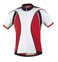 GORE BIKE WEAR Oxygen FZ Jersey