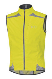 GORE BIKE WEAR VISIBILITY AS Vest