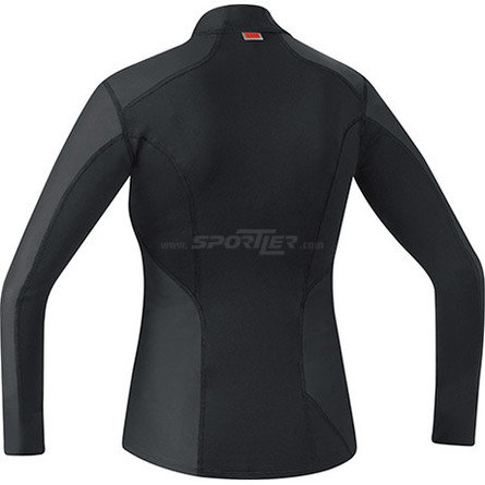 GORE RUNNING WEAR Essential BL WS L/S Turtleneck W'S kaufen in Online Shop  - Sportler