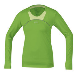 GORE RUNNING WEAR Air 2.0 Lady Long Shirt