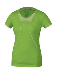 GORE RUNNING WEAR Air 2.0 Lady Shirt