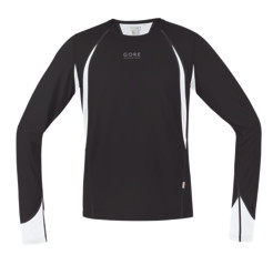 GORE RUNNING WEAR Air 4.0 Shirt Long