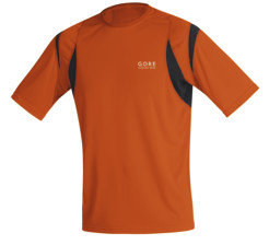 GORE RUNNING WEAR Air Shirt S/S
