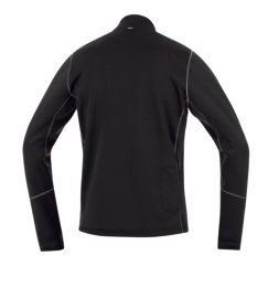 GORE RUNNING WEAR Essential Fleece Shirt