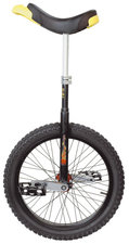 Sport &gt; Bike &gt; Mezzi speciali &gt;  QU-AX Unicycle 20'' Cross