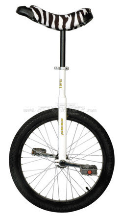 QU-AX Unicycle 20'' Luxus acquista in Online Shop Mezzi speciali  - Sportler