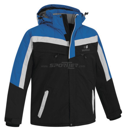 Hot Stuff H. Stuff Jkt Boy Black kaufen in Online Shop Jacken  - Sportler