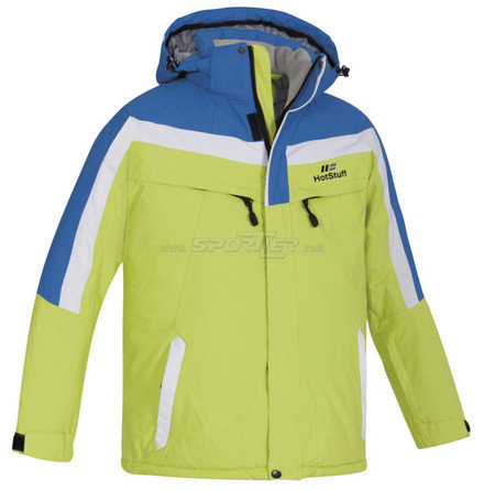 Hot Stuff H. Stuff Jkt Boy Light Green kaufen in Online Shop Jacken  - Sportler