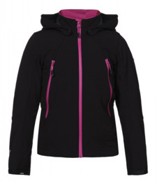 Ice Peak G Softshell Jacket Kaycee Jr