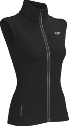 Icebreaker Quantum Vest W