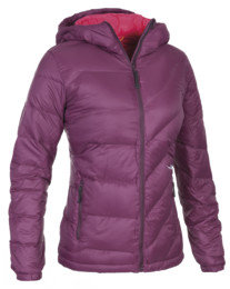 Kaikkialla Ladies Down Jacket Maija