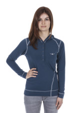 Kaikkialla Ladies Hoody Siiri
