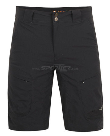 Kaikkialla Lisakkii Bermuda Shorts Anthracite acquista in Online Shop  - Sportler