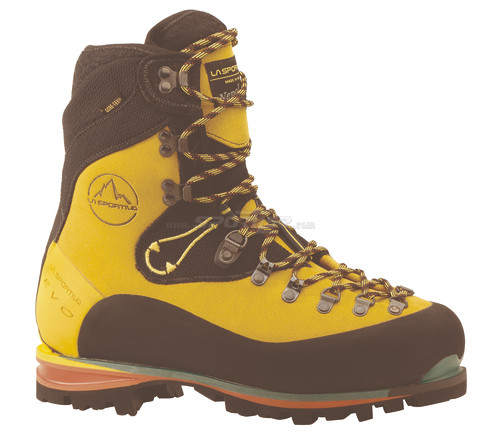 La Sportiva Nepal Evo GORE-TEX Yellow acquista in Online Shop Scarponi  - Sportler