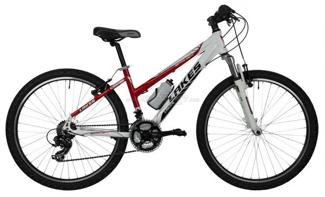 "Lakes Spring 26"" Revo 21 Speed W's kaufen in Online Shop MTB Hardtail  - Sportler"