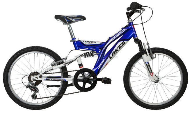 "Lakes Vortex 20"" 6 Speed Jr kaufen in Online Shop Kinderräder  - Sportler"