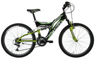 Sport &gt; Bike &gt; Biciclette bambini &gt;  Lakes Vortex 24&quot; 18 Speed Jr