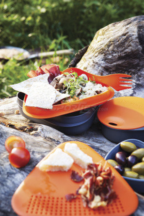 Light My Fire Outdoor MealKit kaufen in Online Shop Outdoor Küche / Wasser  - Sportler
