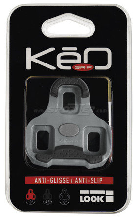 Look Keo Grip , Colore: Light Grey acquista in Online Shop Scarpe / pedali  - Sportler