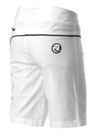 Maloja CarmenM Short W's Snow White (Rear) kaufen in Online Shop Radbekleidung  - Sportler