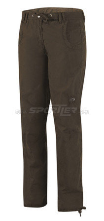 Mammut Camie Pants W's Coffee acquista in Online Shop Pantaloni lunghi  - Sportler